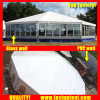Factory Solid Wall Multi Side Tent for Conference Diameter 12m 150 People Seater Guest