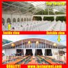 Transparent Arcum Marquee Tent for Trade Show 800 People Seater Guest