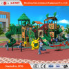 Custom Large Plastic Colorful Creative Outdoor Kids Playground Equipment (HD17-001A)