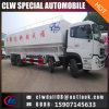 Clw Heavy Duty Puffed and Pelleted Feed Transportation Truck, Bulk Feed Vehicle with High Quality