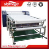 Industrial Sublimation Calender Heat Press 600*1900mm for Textile Printing