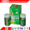 Weight Loss Capsules of Natural Max Slimming with Green Color Package