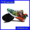 Camouflage Style Colorful Couple Air Cushion Sport Shoes