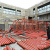 High Quality Fast Install Space Frame Roofing for Gymnasium Construction