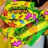 Sour Patch Trademark Battle Gets Sour as Stoney Patch Creators Gummies Bag
