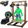 S4 Laser Head 3D Printer Supports High Precision Laser Head