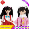 Sweet Girl Lovely Plastic Fashion Doll as Gift