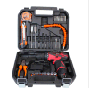 High Quality Aluminum Box Electric Drill Power Tools Set
