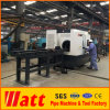 Stationary High Speed Pipe End Beveling Machine Pipe Prefabrication
