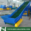 Rubber Conveyor for Loading Waste Plastic