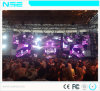 P3.91 P4.81 P6.25 Indoor Front Service LED Video Screen for Stage