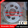 Hydraulic Pump Spare Parts Valve Plate for Hitachi Zx200