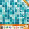 Blue Glass Mosaic for Bar Table (G823010)