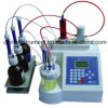 Automatic Volumetric Karl Fischer Mositure Titrator