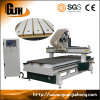 Furniture Board CNC Cutting and Drilling Machine