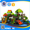 Yl-L166 Kids Outdoor Amusement Slides and Rides Playground