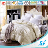 Plain Dyed 280tc Super Soft Duck Goose Down Hotel Comforter