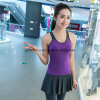 High Quality Fashion Quick-Drying Yoga Suits Fitness Sportswear