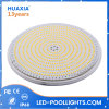 Huaxia IP68 12V Resin Filled LED Underwater Swimming Pool Light with Ce RoHS FCC