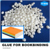 Low Smell Bookbinding Perfect Binding Hot Melt Glue Spine Glue
