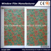 New Design Glass Film Self Adhesive 3D Frosted Decorative Window Film