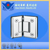 Xc-GB135 Sanitary Hardware Decorative Construction Glass Spring Clamp