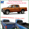 100% Fitment Rolling Truck Bed Cover for RAM 1500 Express Crewcab Double Cab 2014+