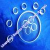Jgs1 (ZS1) Quartz Plate or Quartz Piece or Quartz Disc for UV Light 180nm to 2500nm High