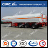 Cimc 18-65cbm Heavy Duty Carbon Steel Fuel/Oil/Gasoline/Diesel Tanker Trailer