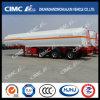 Cimc 18-65cbm Heavy Duty Carbon Steel Fuel/Oil/Gasoline/Diesel Tanker Trailer