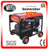Professional Competitive Price of Gasoline Generator (VG-8)