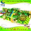Superboy Kids Soft Play Land Indoor Amusement Park