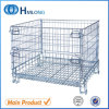 Welded Wire Mesh Storage Pallet Cage