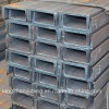 JIS Ss400 Hot Rolled Steel Channel