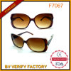 Fashion Sunglasses with Square Frame China Wholesale