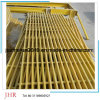 FRP Plastic Grating Workshop Car Wash Grate Floor