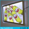 Indoor Advertising Display Crystal Light Box Sign