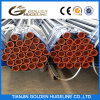 Mild Steel Galvanized ASTM A53 Schedule 40 Steel Pipe