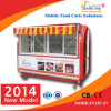 Most Durable Food Cart/Snack Vending Cart