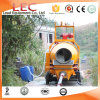 Ljbt40 P1 Cheap Price Electric Concrete Mixer with Pump