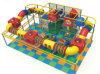 Commercial Indoor Playground with CE Approved (KYP-14301)