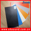 High Strength Industrial Polyester Coated PVC Tarpaulin