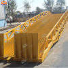 CE Loading Dock Ramp for Forklifft
