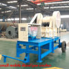 10% Discount! 2017 Yuhong Mini Diesel Engine Jaw Crusher