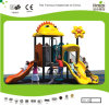 Kaiqi Small Cartoon Series Slide Set for Children′s Playground (KQ20036A)