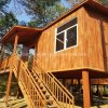 Nice Prefab House Holiday Resort Modular Steel Frame Prefabricated House