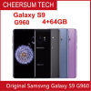 Samsvng Galaxy S9 G960 Original Lte Android Cell Phone Octa Core 5.8