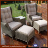 Rattan Patio Outdoor Hotel Leisure Modern Stool Sofa Furniture (WF-1710251)