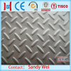 304 Anti-Skid Stainless Steel Plate