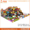 Cowboy Amusement Jungle Theme Indoor Playground Equipment